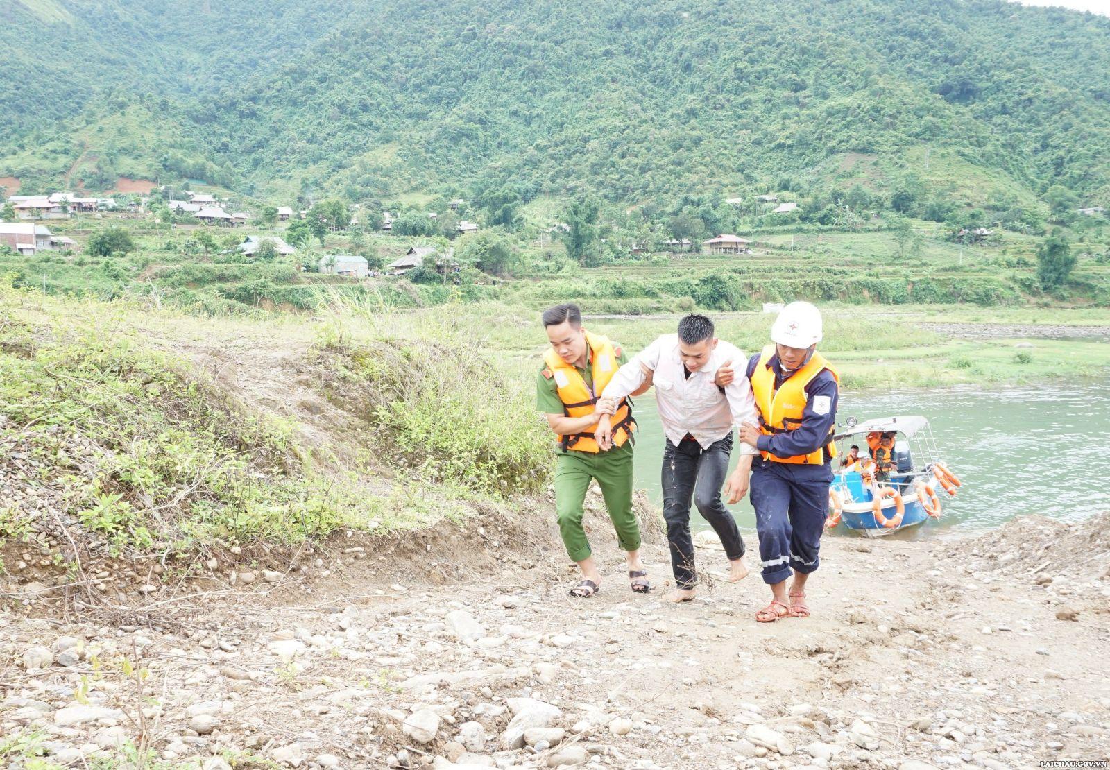 Chỉ thị về công tác phòng, chống thiên tai và tìm kiếm cứu nạn năm 2021